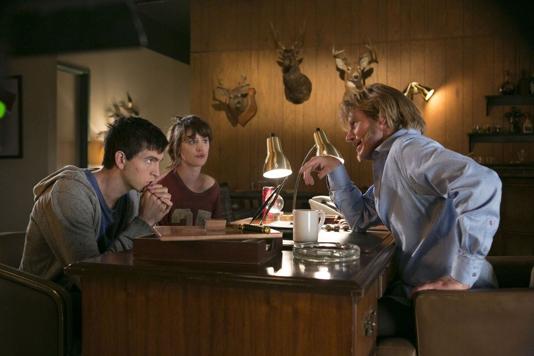 Freaks Of Nature : Bild Denis Leary, Mackenzie Davis, Nicholas Braun