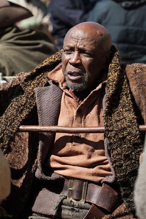 Bild Louis Gossett Jr.