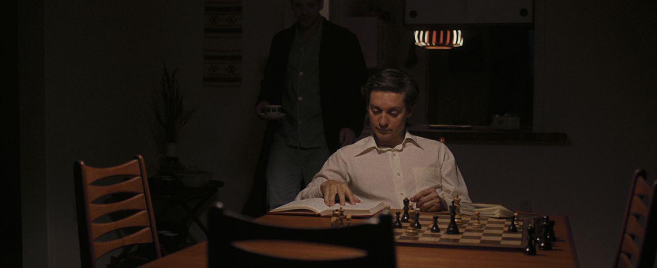 Bauernopfer - Spiel der Könige : Bild Tobey Maguire