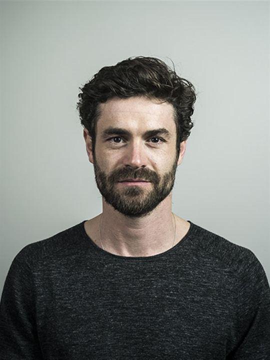 Kinoposter Yannick Renier