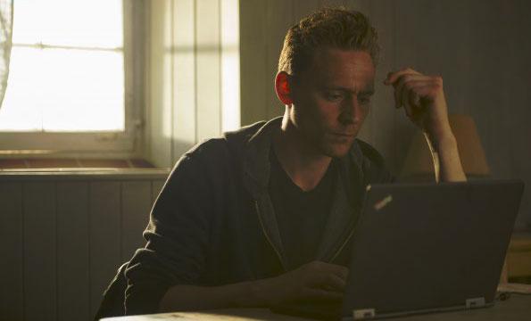 Bild Tom Hiddleston