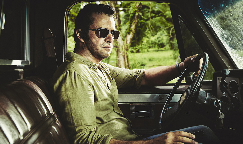 Bild James Purefoy