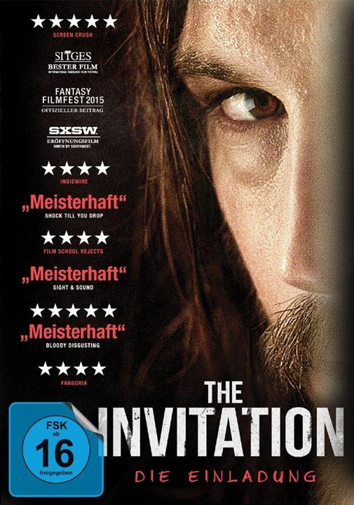 The Invitation : Kinoposter