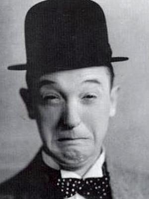 Kinoposter Stan Laurel