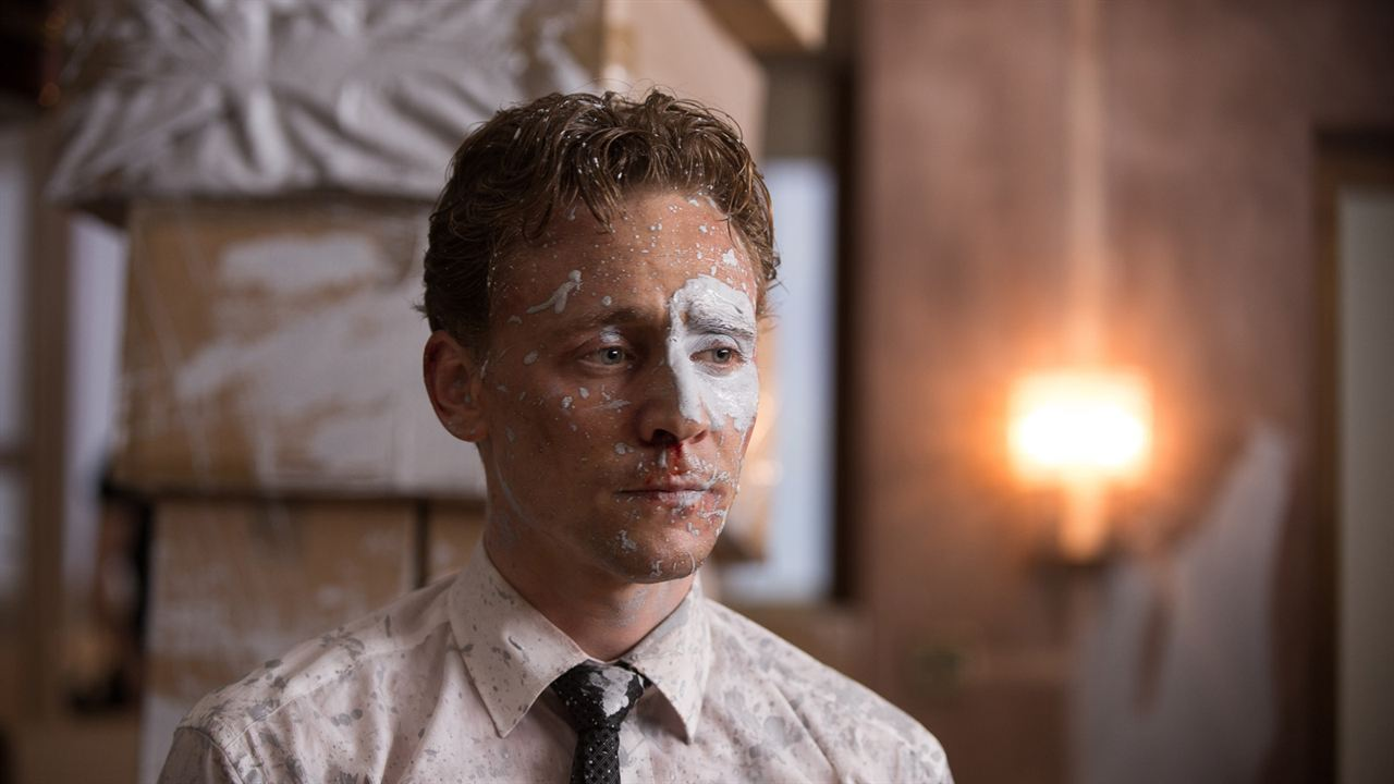 High-Rise : Bild Tom Hiddleston