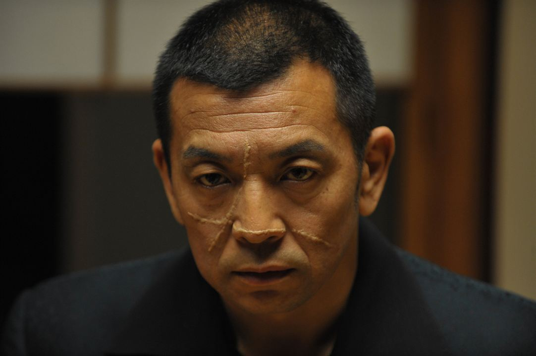Outrage Beyond : Bild Hideo Nakano