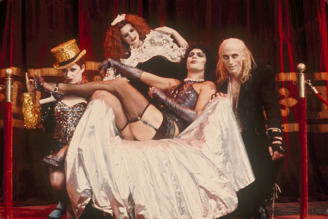 The Rocky Horror Picture Show : Bild
