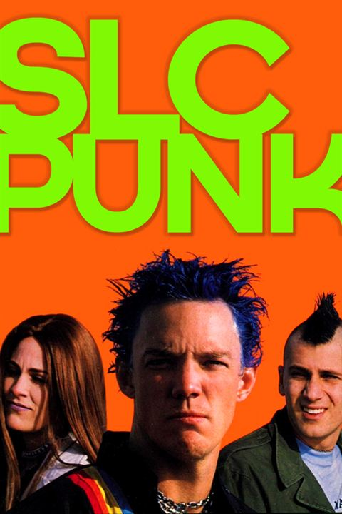 Punk! : Kinoposter