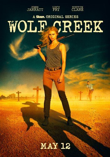 Wolf Creek : Kinoposter