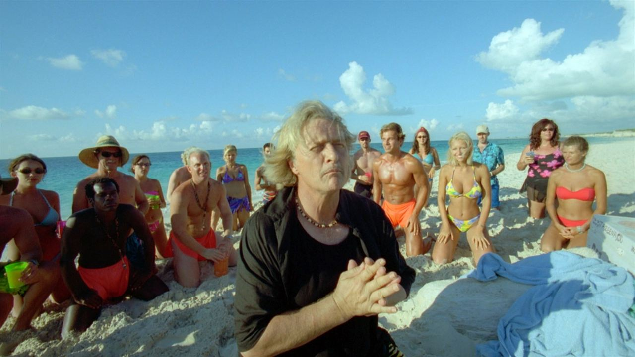 Life's A Beach : Bild Rutger Hauer