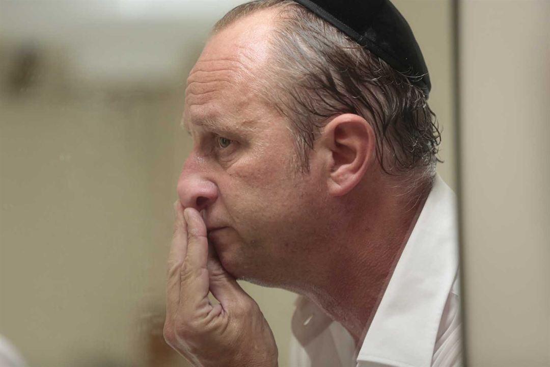 The Jews - They Are Everywhere : Bild Benoît Poelvoorde