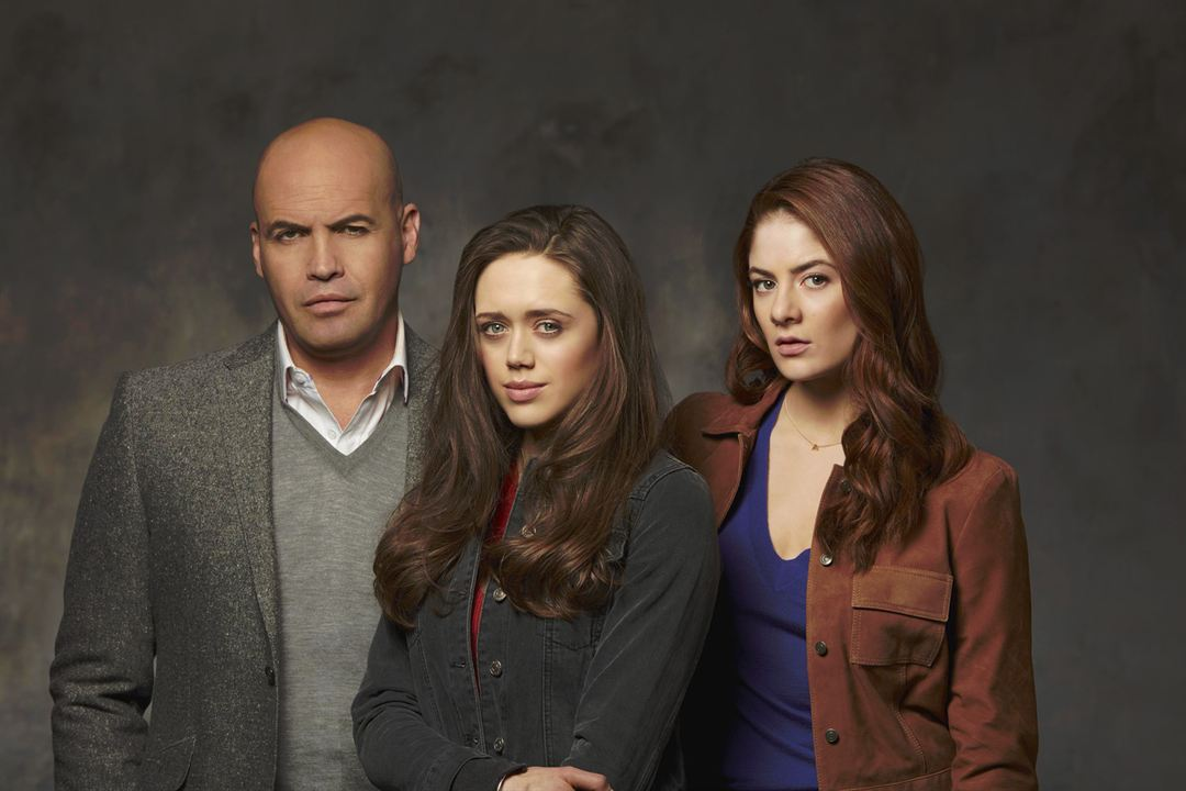 Bild Billy Zane, Daisy Head, Emily Tremaine