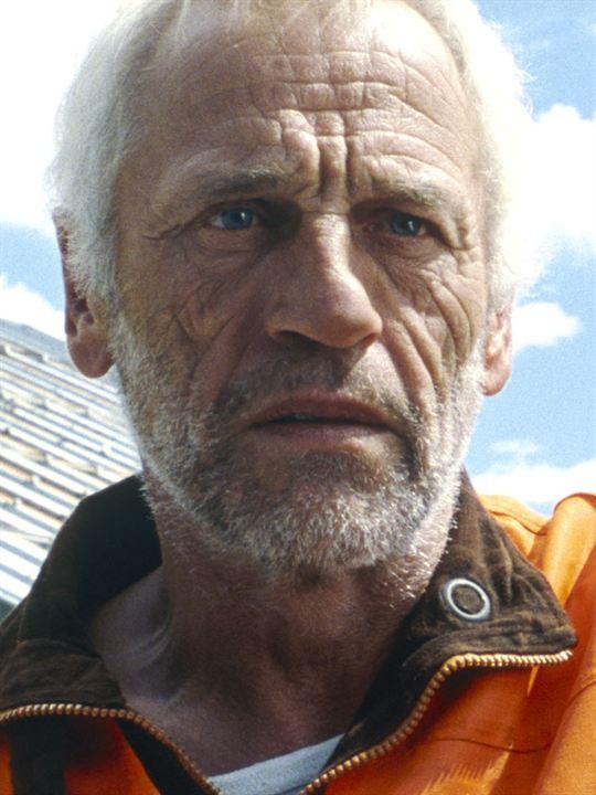 Kinoposter Johan Leysen