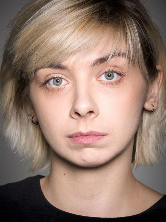 Kinoposter Justyna Suwala