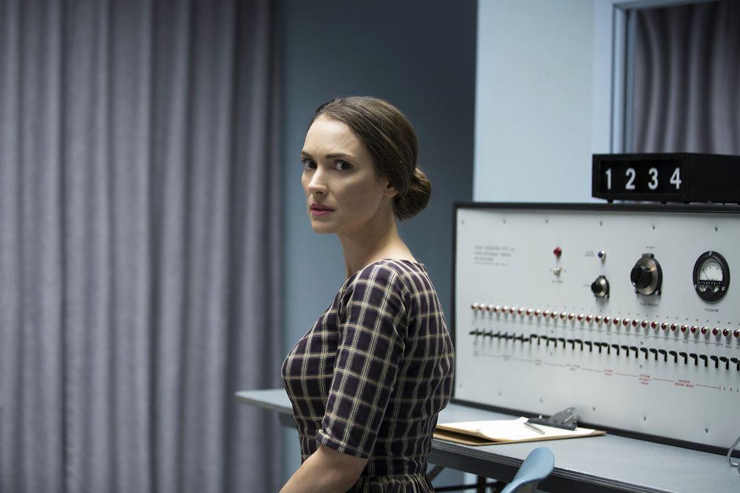 Experimenter - Die Stanley Milgram Story : Bild Winona Ryder