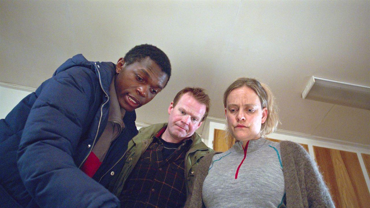 Welcome To Norway : Bild Anders Baasmo Christiansen, Henriette Steenstrup, Olivier Mukuta