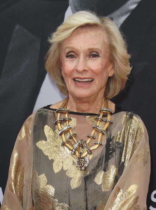 Kinoposter Cloris Leachman