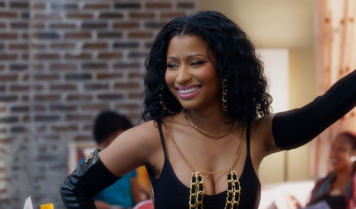 Barbershop: The Next Cut : Bild Nicki Minaj