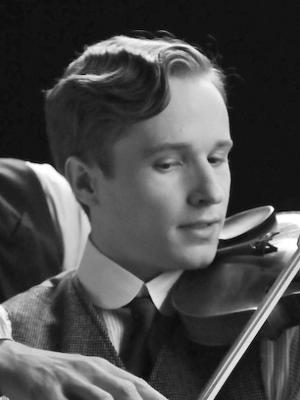 Kinoposter Anton von Lucke