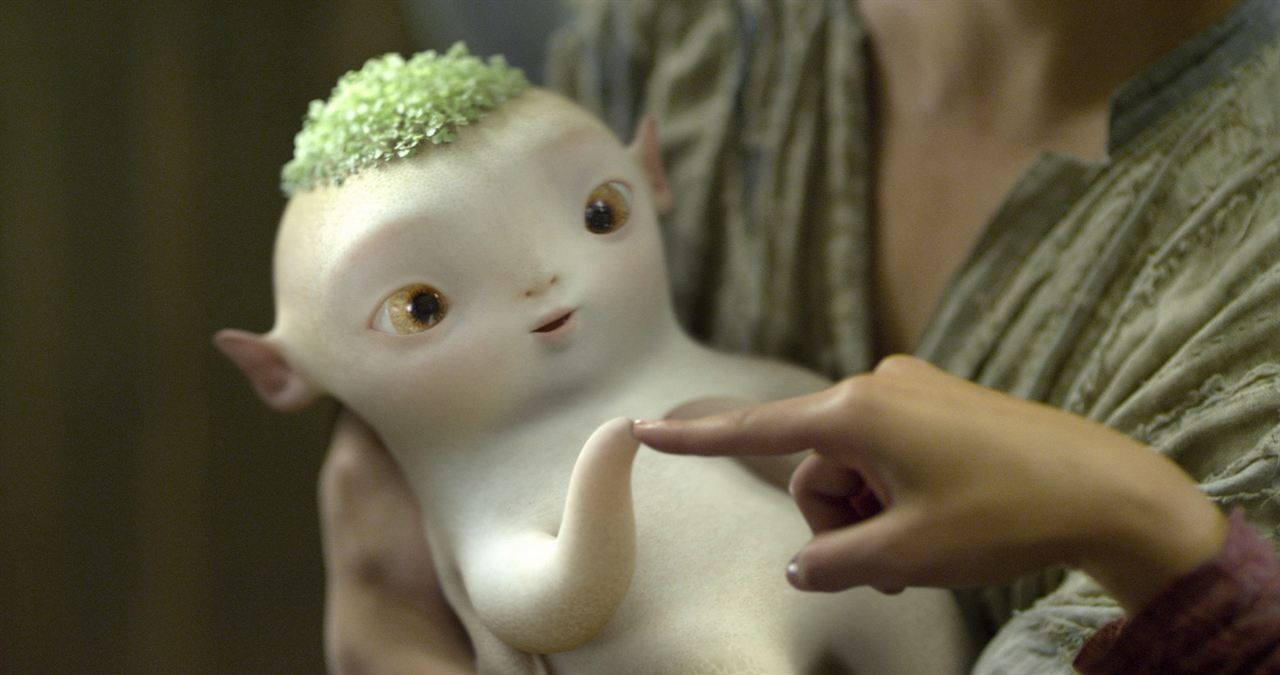 Monster Hunt : Bild