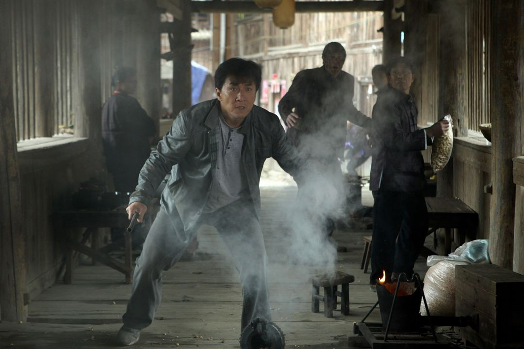 Skiptrace : Bild Jackie Chan