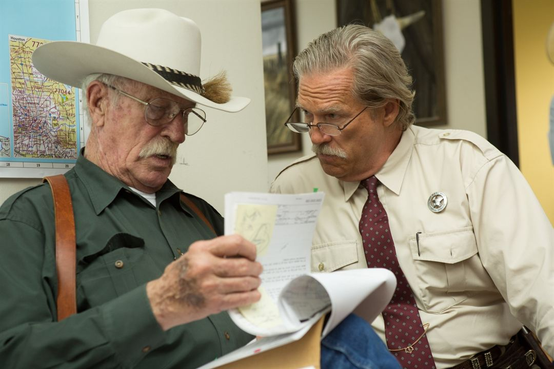 Hell Or High Water : Bild Jeff Bridges
