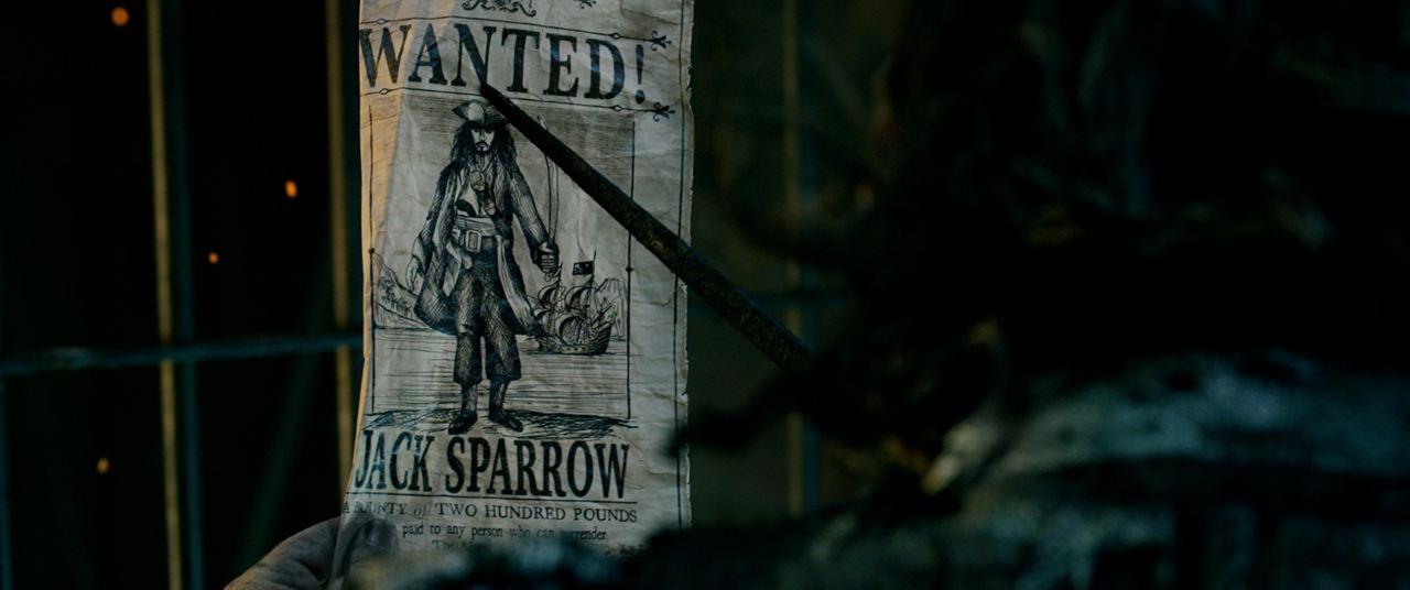 Pirates Of The Caribbean 5: Salazars Rache : Bild