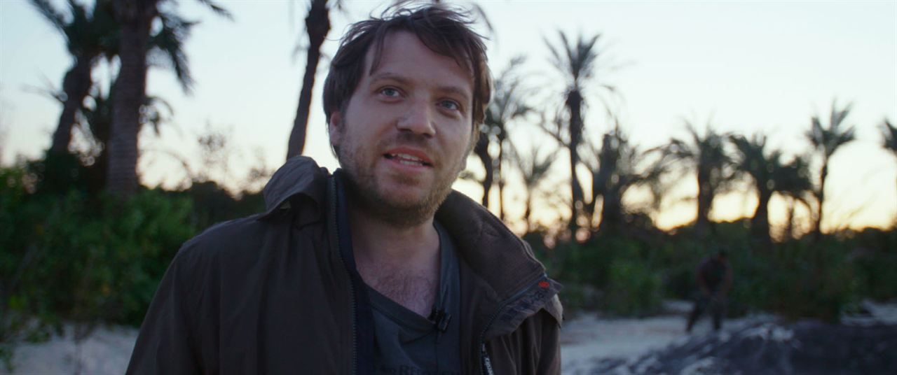 Rogue One: A Star Wars Story : Bild Gareth Edwards (V)