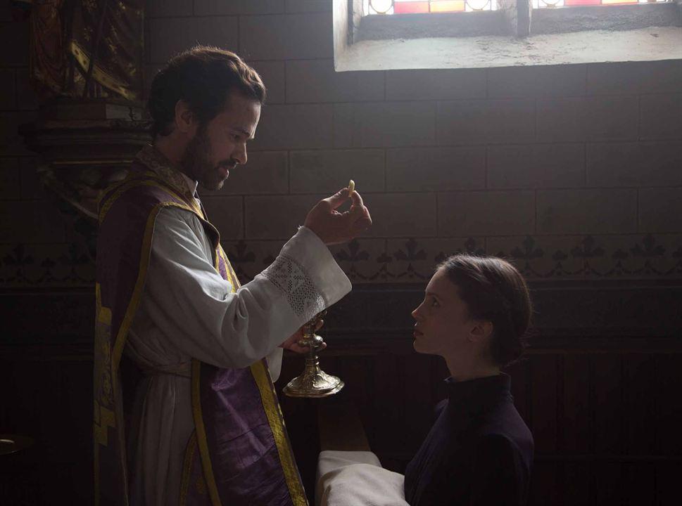La Confession : Bild Marine Vacth, Romain Duris