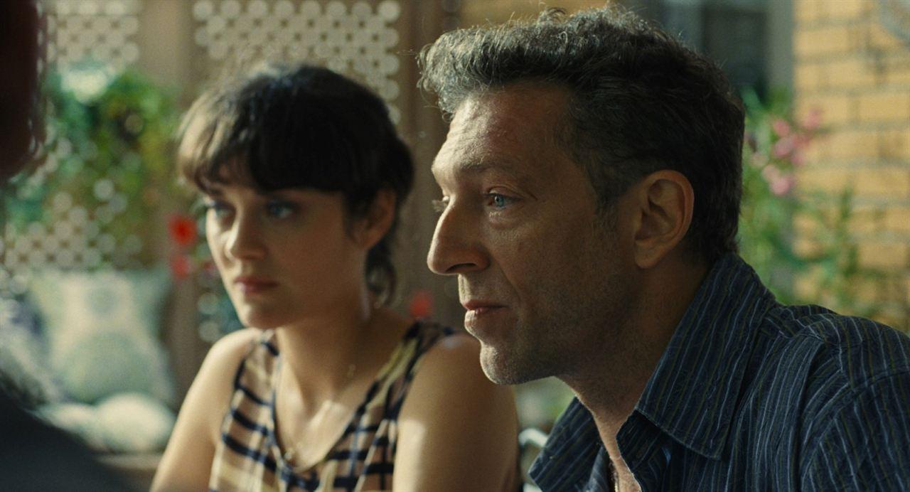 Einfach das Ende der Welt: Vincent Cassel, Marion Cotillard