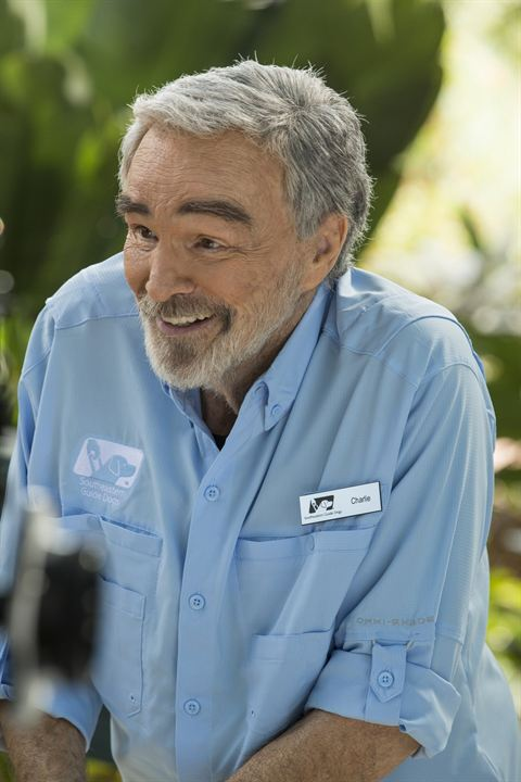 Apple Of My Eye - Schutzengel brauchen keine Flügel : Bild Burt Reynolds