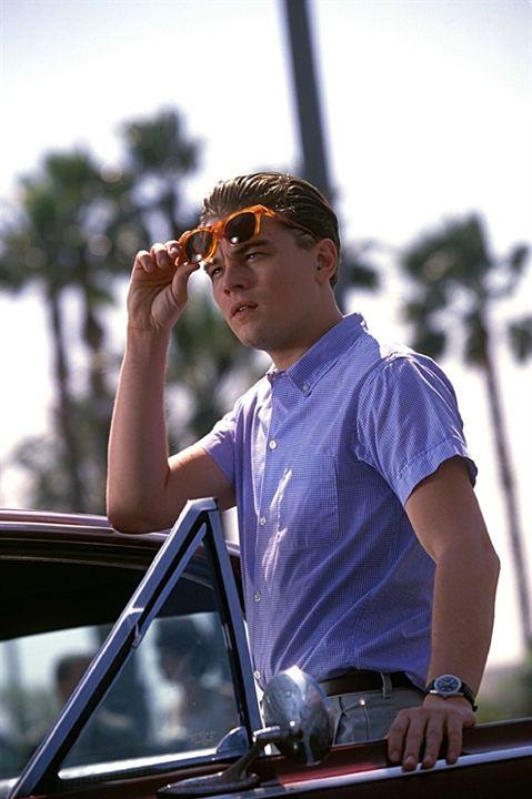 Catch Me if You Can - Mein Leben auf der Flucht : Bild Leonardo DiCaprio