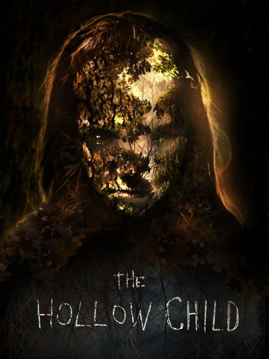 The Hollow Child : Kinoposter