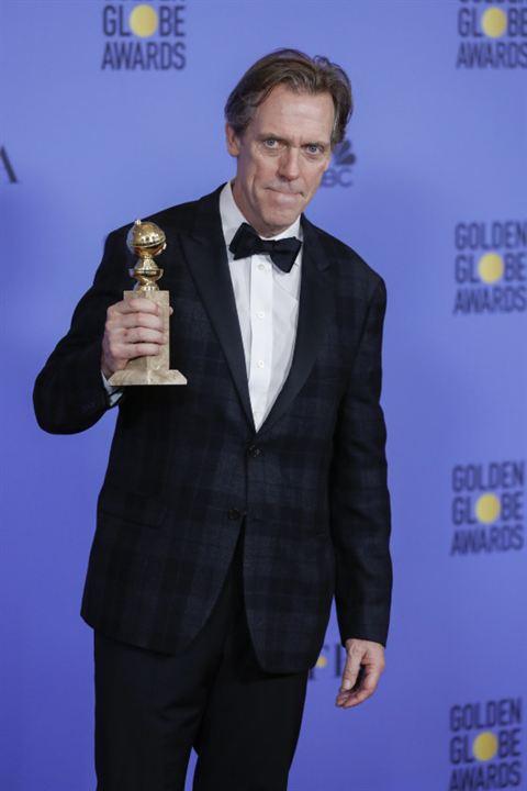 Vignette (magazine) Hugh Laurie