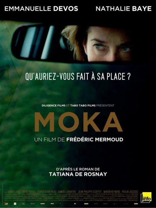 Moka : Kinoposter