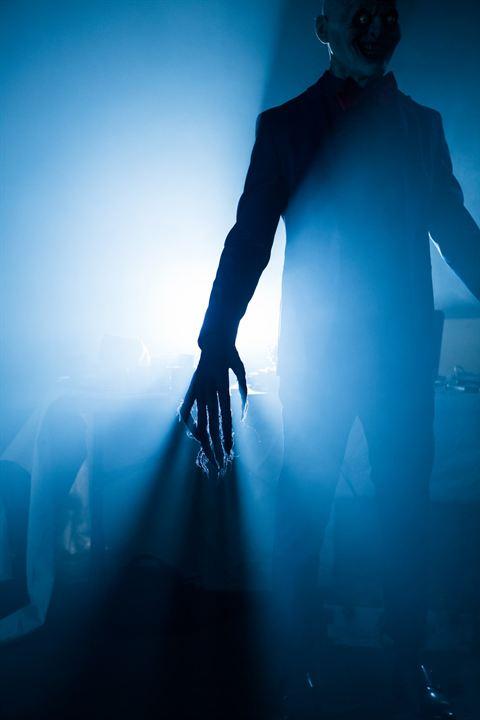 Bedeviled - Das Böse geht online : Bild