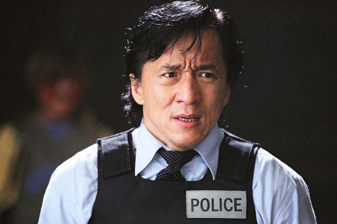 New Police Story : Bild Jackie Chan