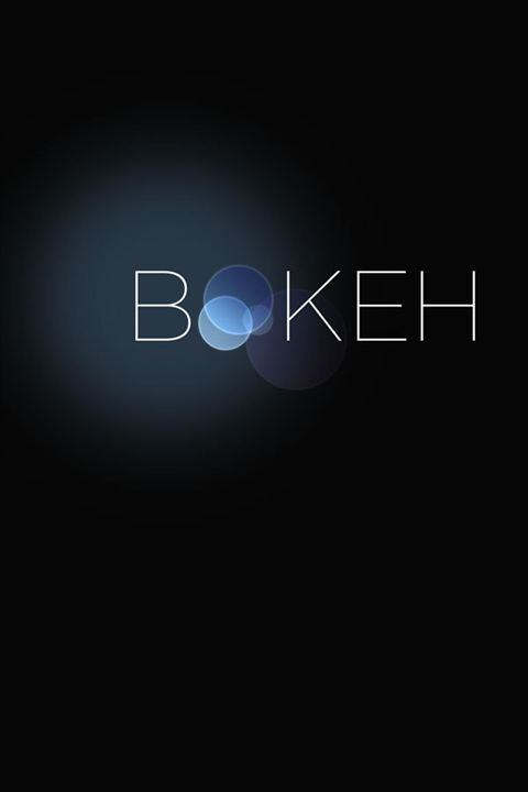 Bokeh : Kinoposter