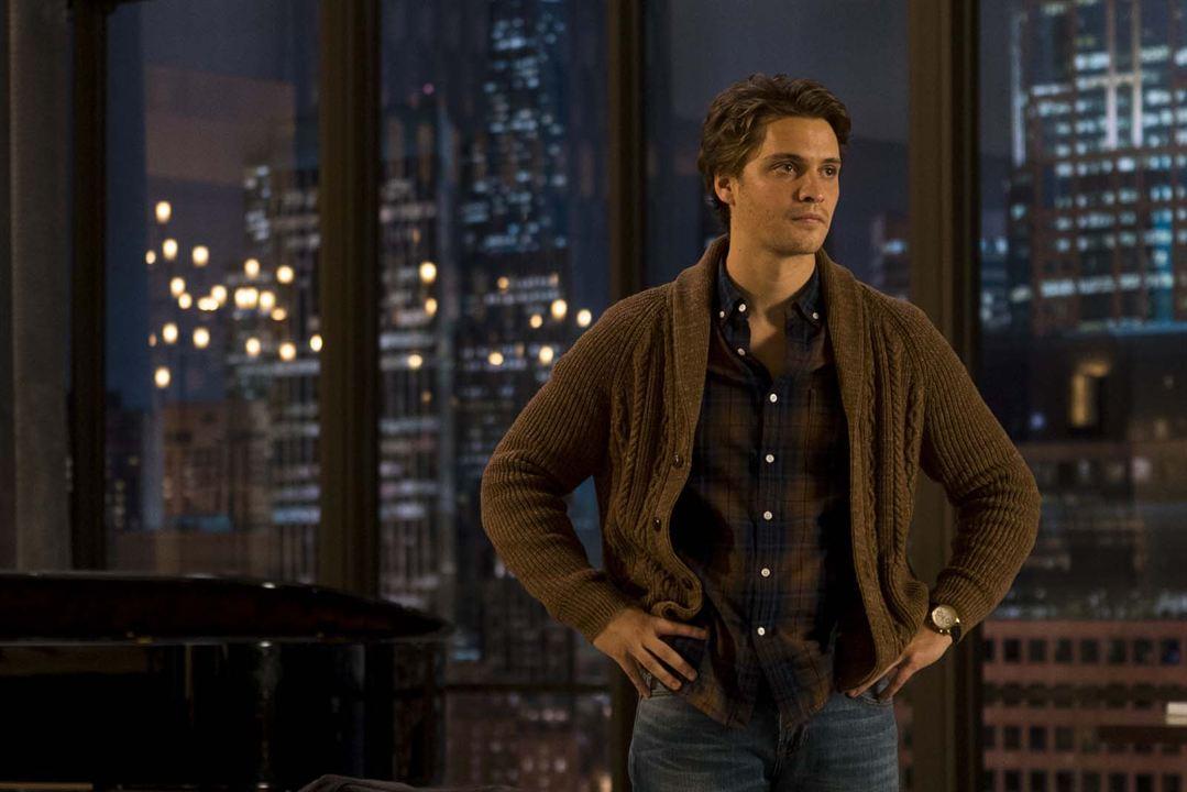 Fifty Shades Of Grey 2 - Gefährliche Liebe : Bild Luke Grimes