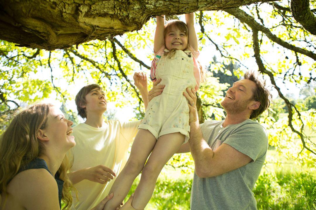 Die Hütte - Ein Wochenende mit Gott : Bild Amélie Eve, Gage Munroe, Megan Charpentier, Sam Worthington