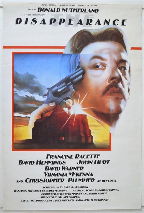 Sein letzter Mord : Kinoposter