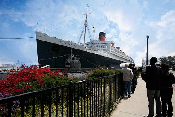 Titanic 2 - Die Rückkehr : Bild