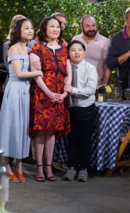 Bild Albert Tsai, Krista Marie Yu, Suzy Nakamura
