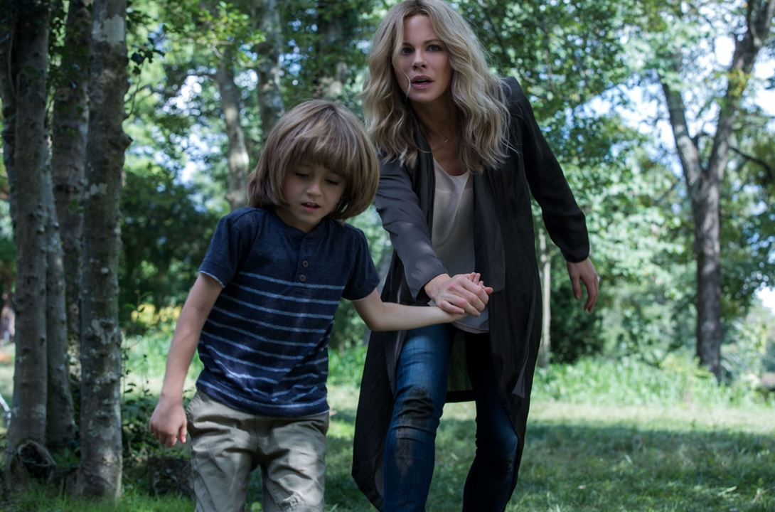 The Disappointments Room - Das geheime Zimmer : Bild Duncan Joiner, Kate Beckinsale