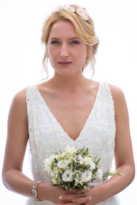 Hochzeit ohne Plan : Bild Julia Piaton