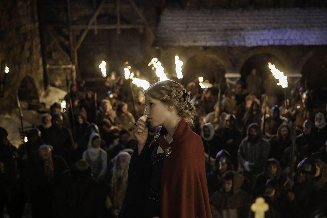 The Last King - Der Erbe des Königs : Bild