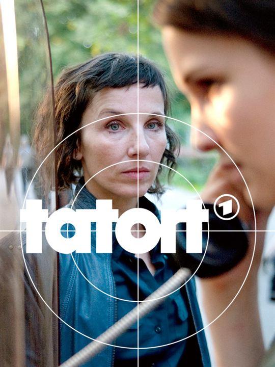 Tatort: Amour fou : Kinoposter