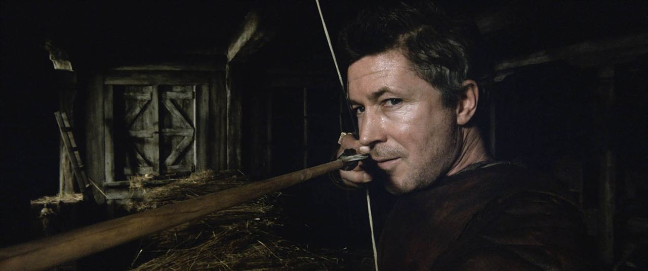 King Arthur: Legend Of The Sword : Bild Aidan Gillen