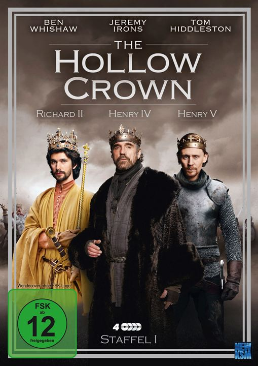 The Hollow Crown : Kinoposter
