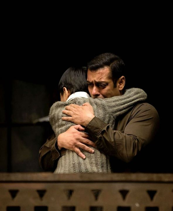 Tubelight : Bild Salman Khan